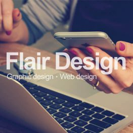 flair design